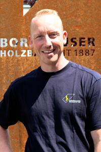 Jens Poltermann