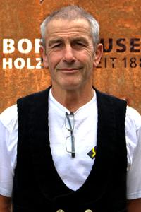 Peter Kistler