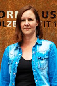Yvonne Brülisauer